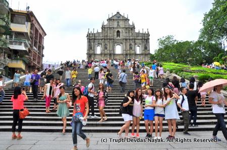 Macau_TruptiDevdasNayak